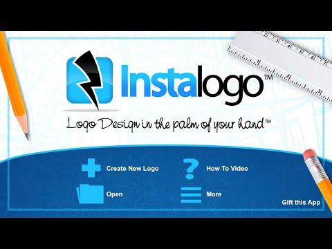 Create Your Own Logos With Instalogo Logo Creator