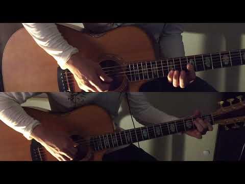 Echo - DEAN FUJIOKA(cover)