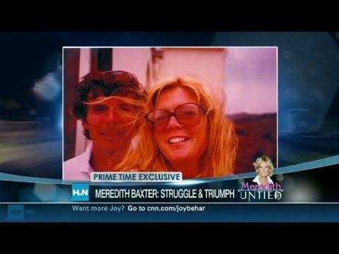 HLN:  Baxter: Birney Hit Me Before We Married