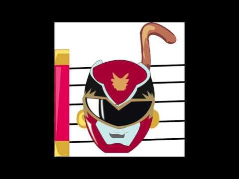 Tensou Sentai Gosieger (english cover)