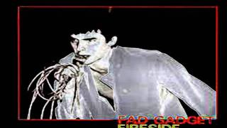FAD GADGET - News Reel, 1980 Fireside Favourites 1980