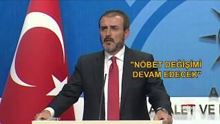 AK Parti'den İstifa Açıklaması