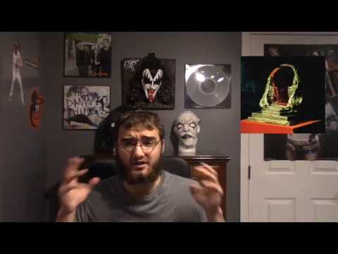 King Gizzard And The Lizard Wizard Infest The Rats Nest Album Review...The New Format