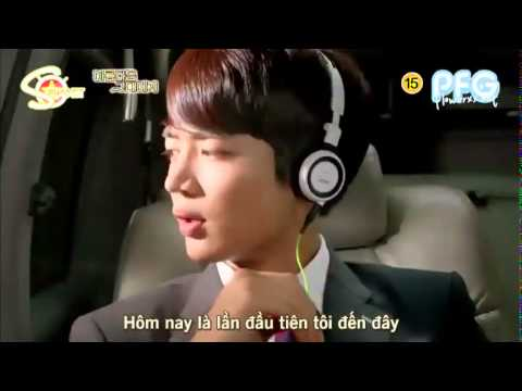 [Vietsub] 120808 To The Beautiful You 4th Trailer [S-Planet & PFG]