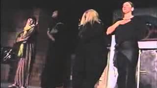 مقطع من مسرحية عراقية عبد جعفر النجار