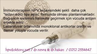 hpv tedavisi bulundumu)