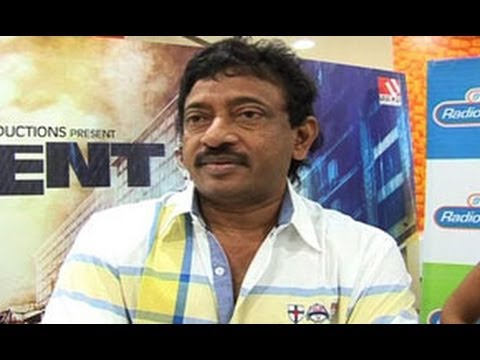 Ram Gopal Varma's new film - Department