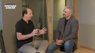 Adrian Belew Interview by Sweetwater