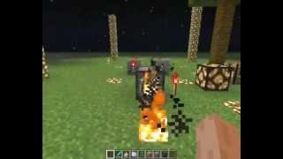 Обзор Minecraft 1.2.3 +Поздравления с 8 Марта=)