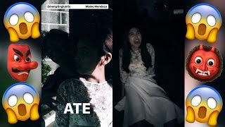 Maine Mendoza mini HORROR MOVIE!