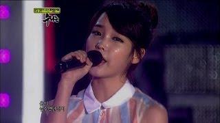 【TVPP】IU - Good Day, 아이유 - 좋은 날 @ Hope Concert Live