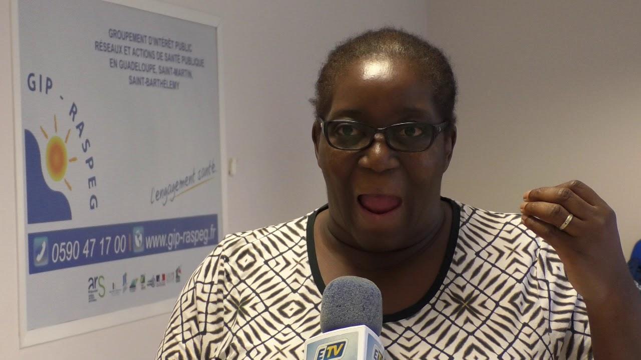 Cris d'alarme du Dr Blandine Muanza, responsable des urgences pédiatriques du CHU
