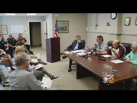 Sexual Harassment Complaint Filed Against North Franklin Twp. Police