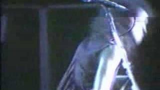 Metallica - Fade to Black (1985) (Cliff Burton in this!!!)