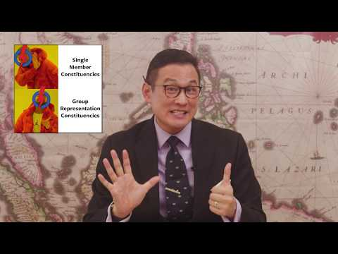 The Show With PJ Thum - Episode 2 - How Singapore's Elections are Structurally Unfair