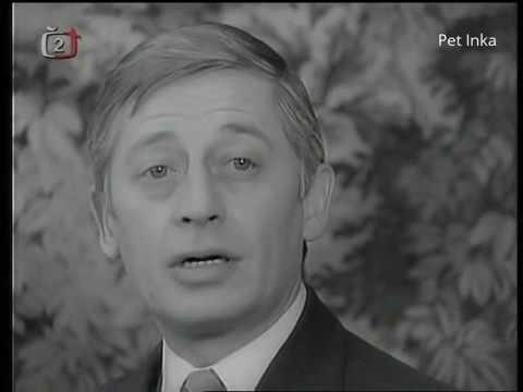 Rozsudek 2 Únos Krimi Drama Československo 1971 Television Seriál & 3 Soudce