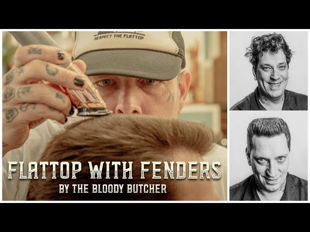 TUTORIAL: The Flattop Boogie a.k.a. Flattop with Fenders
