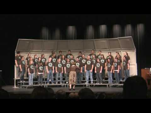 Wentzville Timberland High School Spring choir concert