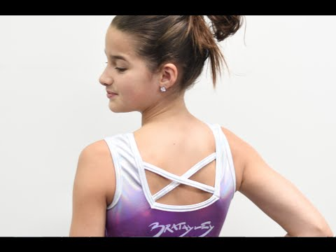 Bratayley Designs a Leotard (WK 284)
