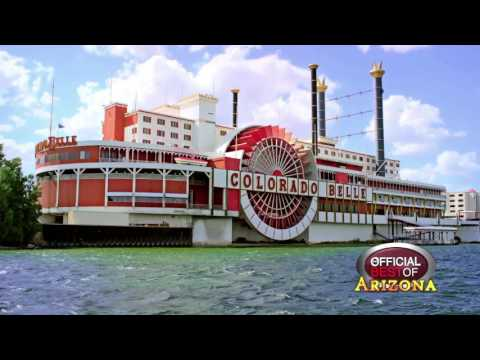 Laughlin, Nevada - Best Nearby Attraction - Arizona 2017