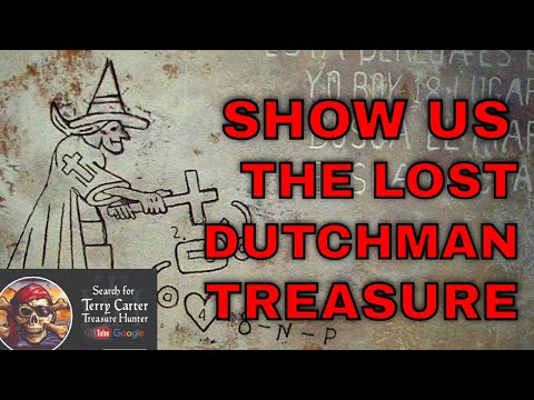 Treasure Map Lead To The Treasure - The Peralta Stones Maps