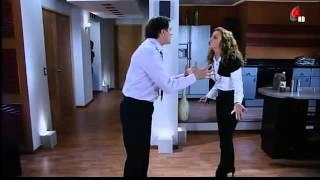 Cuando me enamoro - Pelea entre Renata y Jeronimo