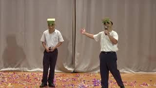 Publication Date: 2018-07-10   Video Title: 2018-07-06 佛教茂峰法師紀念中學 歌唱比賽(七)4