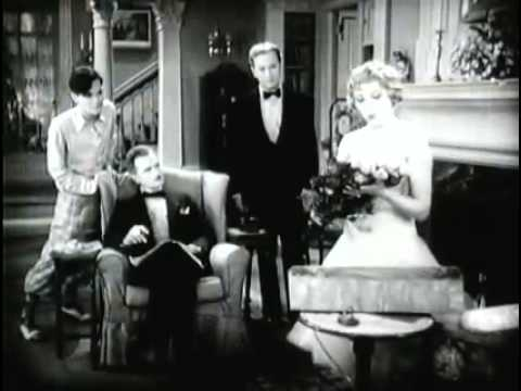 Mary Pickford Stars In Her First Talkie Coquette (1929)