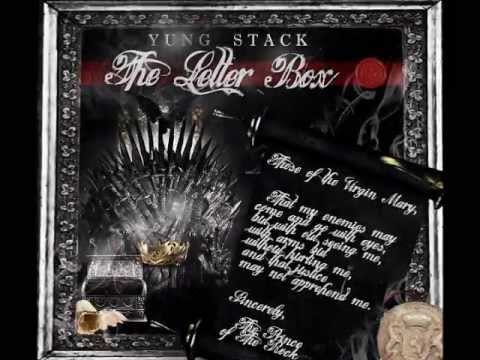 """Yung Stack - """"Pain"""" #TheLetterBoxComingSoon"""