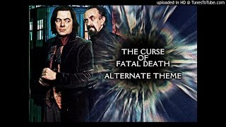Doctor Who: The Curse of Fatal Death Alternate Theme Resimi