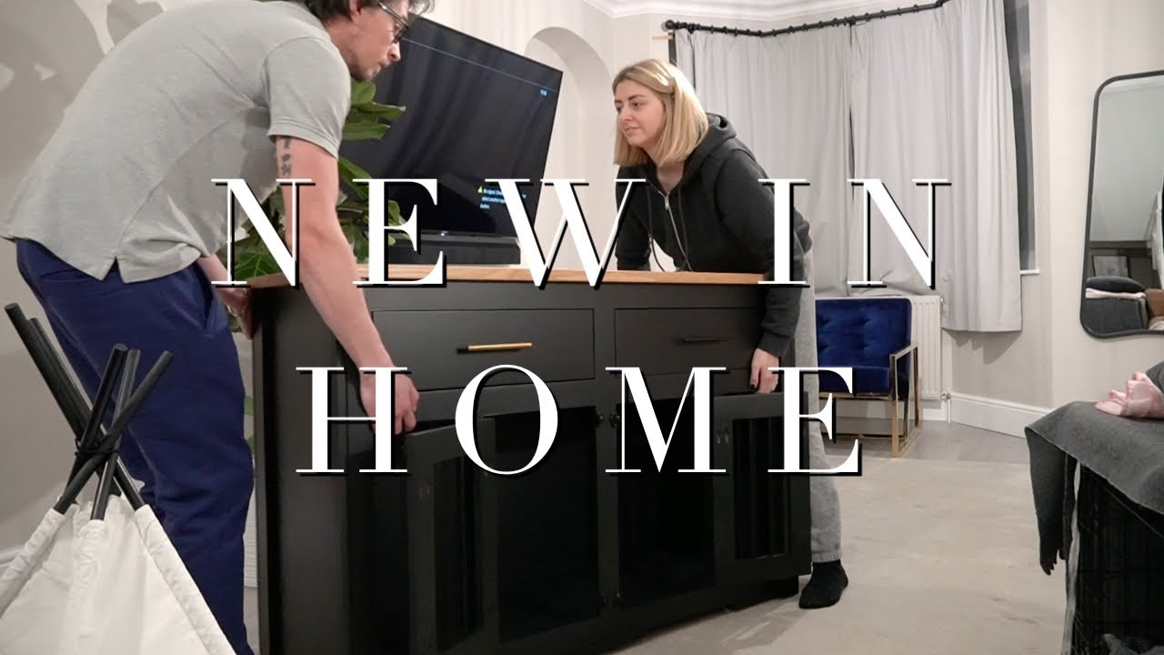 New Home Bits – Furniture, Accessories & Lighting