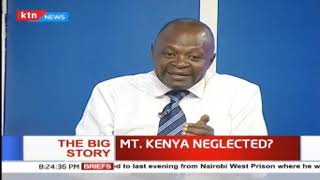 The Big Story: Mt. Kenya leaders lodge a petition