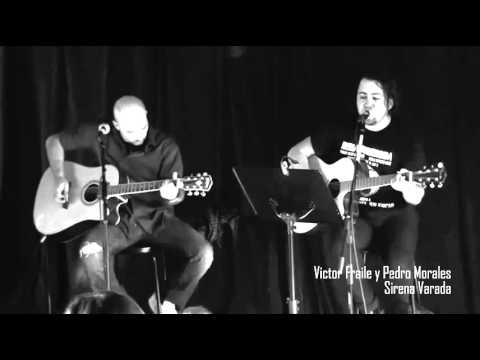 Nunca Olvidados - Sirena Varada