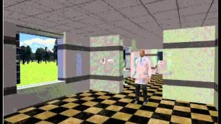 CATHETER: Health Education Game (University of Alberta)