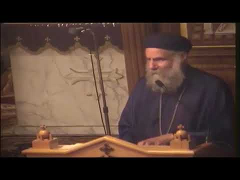 Fr Luke Sidarous - The Kingdom of God is within You - Sep 02, 2017