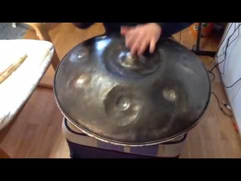 How not to make hang drum