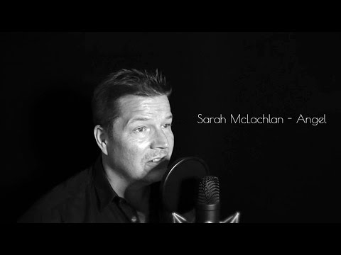 Sarah McLachlan - Angel (cover by Daniel Evans)