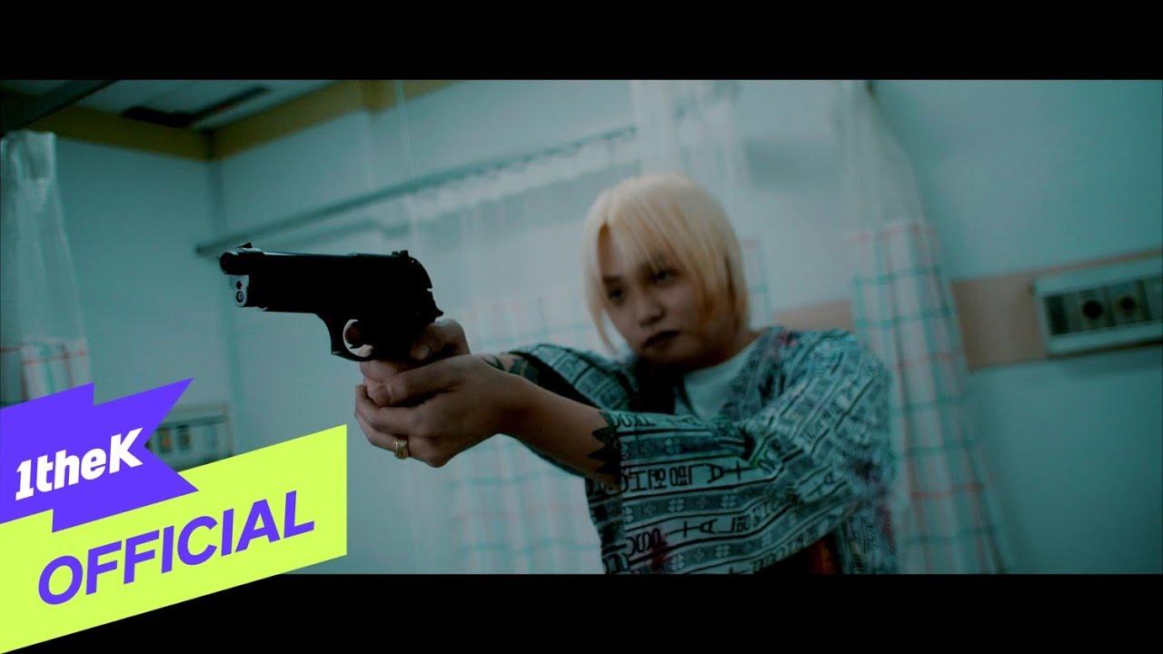 [MV] Gwangil Jo(조광일) _ Rambo(람보)
