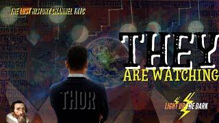 The Revelation of Valiant Thor and Philip Schneider - The Alien Presence