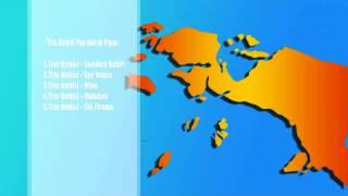 Trio Ambisi Nonstop Pop Daerah Papua