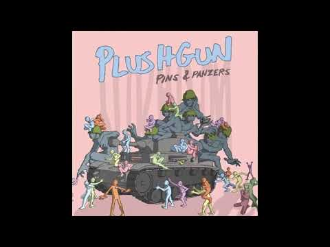 Plushgun - Let Me Kiss You Now (And I'll Fade Away) (HQ)