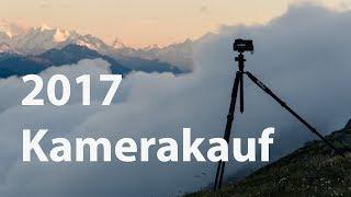Kamera Kaufempfehlung 2017