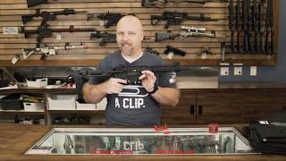 Springfield Armory SAINT EDGE Pistol Unboxed at the Gun Counter