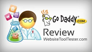 Go Daddy Website Builder Review - Is it any good?