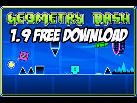 Geometry Dash 1.9 Apk For Free (Android)