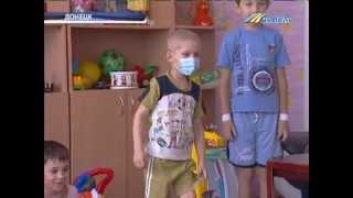 Детское отделение онкогематологии исчерпало запасы донорской крови