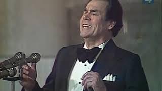 «Я улыбаюсь тебе», стихи Инны Гофф, музыка Эдуарда Колмановского, поёт Дмитрий Гнатюк