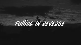 EDEN - falling in reverse (lyrics) (vertigo)