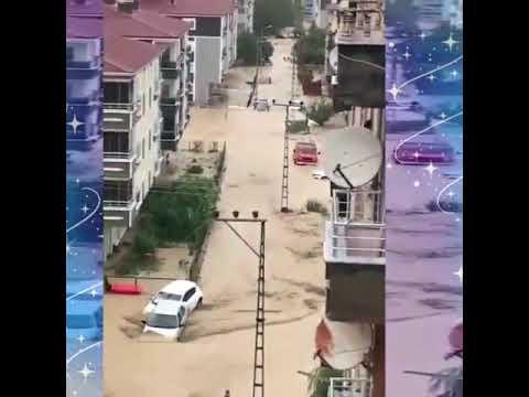 ?? TERRIBLE AGOSTO 2021 EN TURQUÍA #shorts #clima #wheather