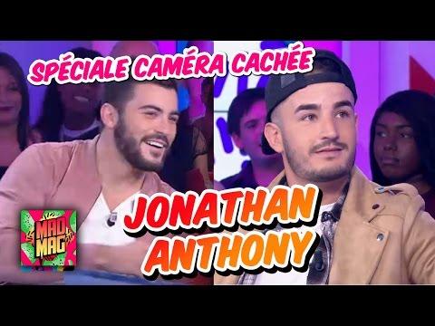 Nouveauté - Le Mad Mag du 18/04/2017 avec Jonathan & Anthony